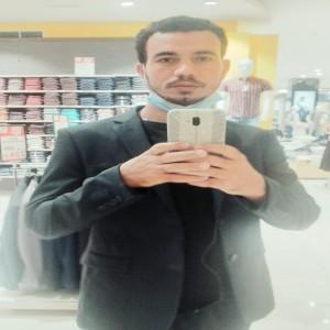 عمرو سالم  سالم