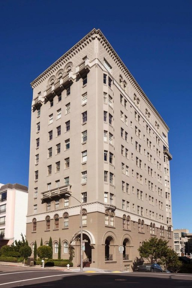 penthouse apartments Luxury - San Francisco | Buy | Sell ...
