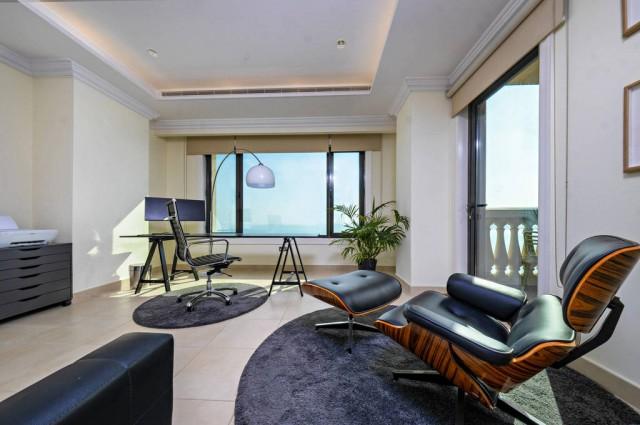 Apartment stunning in Doha