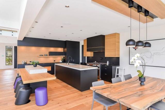 house Stylish modern and amazing masterpiece - British Colombia