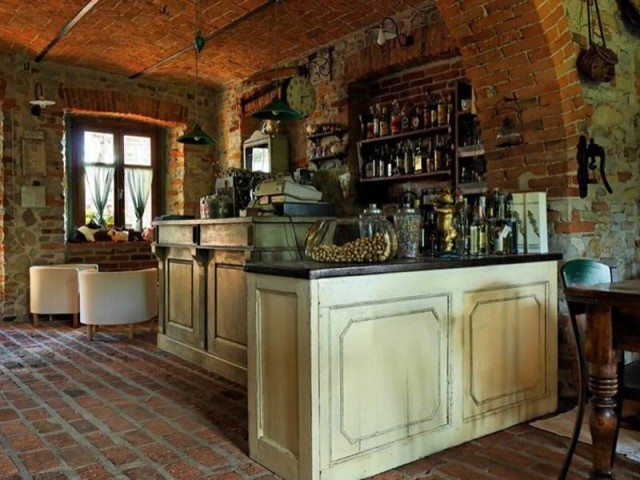 country house Amazing in Italy