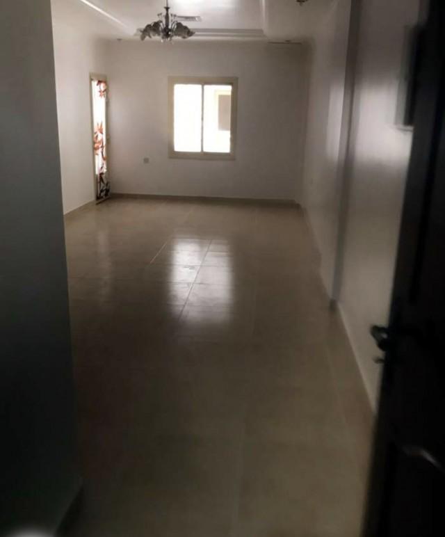 شقة في السالمية شارع عمان