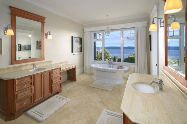property on southern Vancouver Island in Saanich