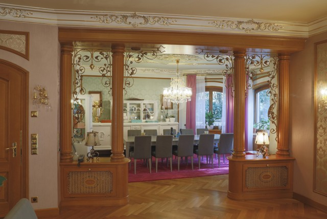 Luxury Villa stunning in Baden-Baden