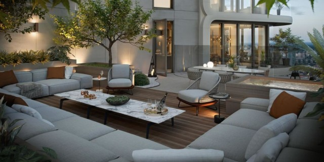 Luxury Apartment Amazing in Germany