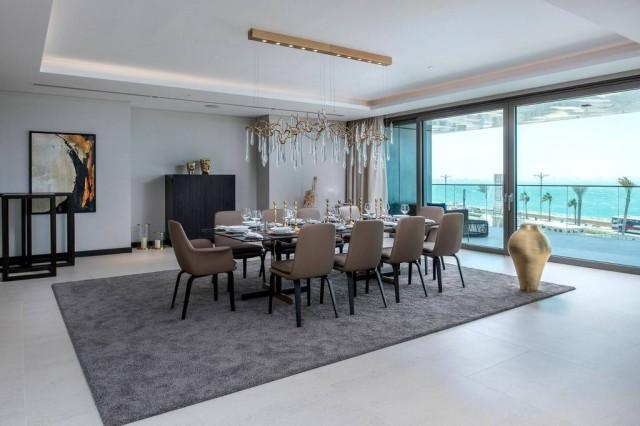 شقة كبيرة ومميزة - دبي
