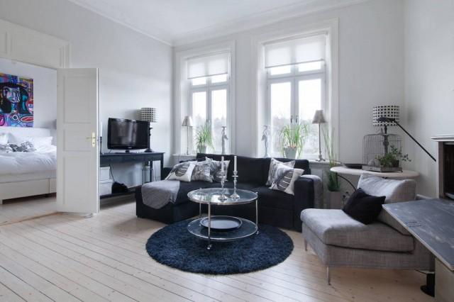 wonderful apartment-luxurious
