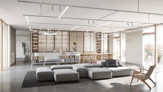 Luxury apartments amazing