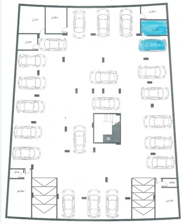 شقة ١٩٨م بيت الوطن التجمع