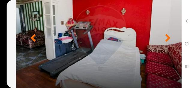 شقة للبيع سبورتنج شارع ابوقير