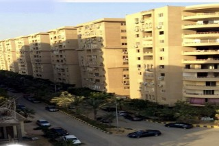 شقة في القاهرة _ز هراء المعادي