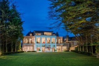 Amazing villa - London