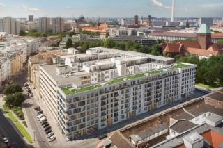 luxury Apartment in Berlin