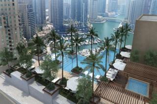 Luxury Penthouse in Dubai