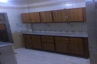 للبيع شقة بالمهبولة 3 غرف مساحة 107متر