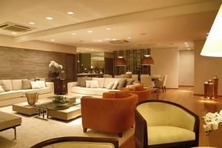 Smart Penthouse - Brazil
