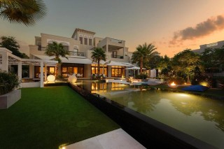 Big house - Dubai