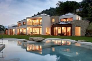 Villa in a prestigious area - Luzern
