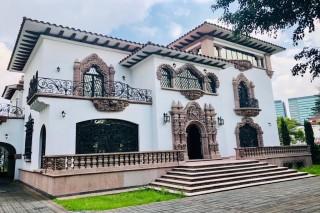 Detached house design 40´s y - Distrito Federal