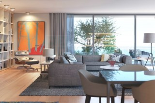Duplex apartment Residences in Distrito De Lisboa