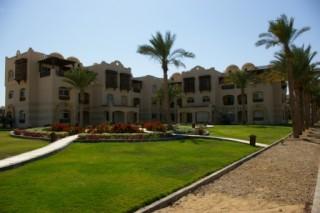 Apartment  in one block for sale - Marsa Alam