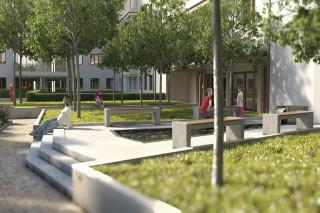 Apartment High quality design - Regierungsbezirk Darmstadt