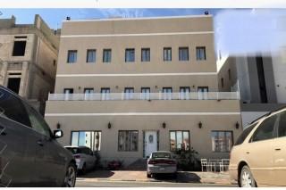 بيت بجابر الأحمد بمساحة 400م²