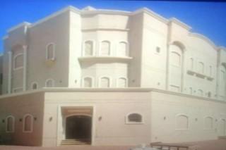 قسيمة بمدينة جابر الأحمد ق 7 بمساحة 400م