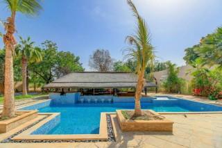 Villa stunning in Dubai