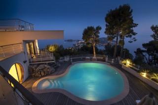 Villa franchesur in Maritimes