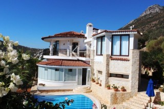 Villa stunning in Antalya - Province