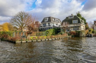 Villa in Gemeente Rotterdam
