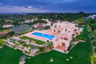 Villa in Algarve