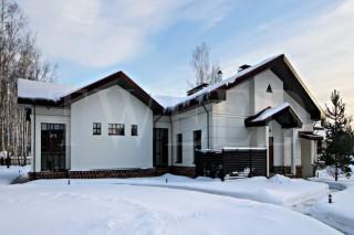 House Detached Amazing in Moskovskaya Oblast'