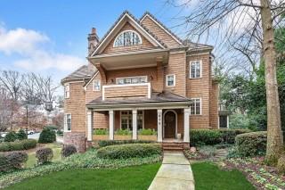 Sweet house Amazing in Atlanta