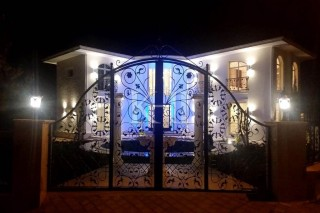Villa spectacular in turkey