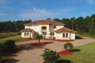 Detached house stunning in Alachua