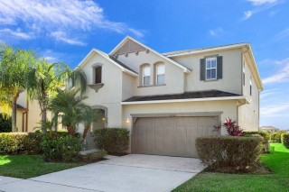 Detached house Amazing stunning in Florida