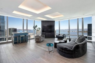 Luxury Apartment Amazing in San Francisco