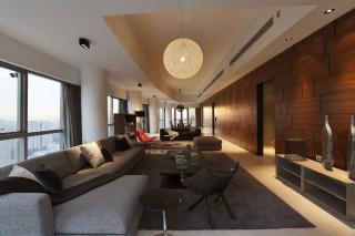 Apartment complex-Singapore