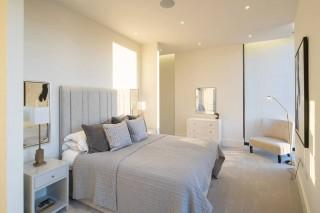 Penthouse apartment-London