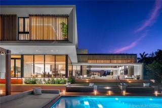 For sale villa Miami Beach