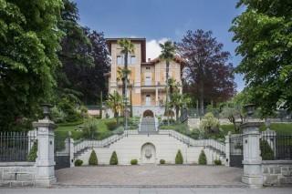 Beautiful historic villa