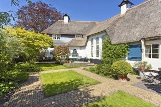 Farm house purchase