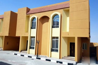 Villa in Compounds 38  New