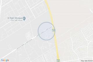 للبيع ارض في الرياض حي الرمال