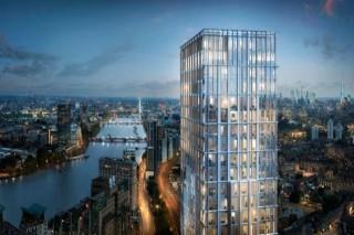 Neue Luxus-Apartments