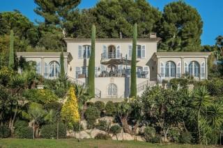 superbe villa style classique