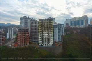 مشروع مساكن كوناكلار