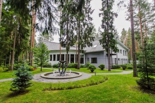 Amazing villa - Sankt